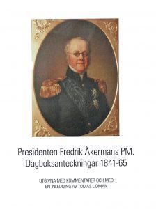 Fredrik Åkermans PM - omslag2