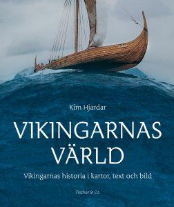 Vikingarnas värld - omslag