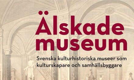 Museer som kulturskapare och samhällsbyggare