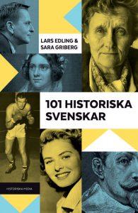 101 historiska svenskar