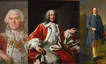 En direktkanal mellan 1700-talets folk och riksdag