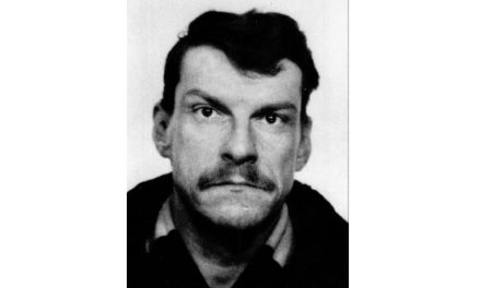 Christer Petterssons okända arkiv hittat