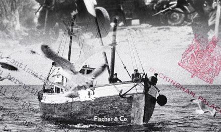 De glömda blockadbrytarna 1939–1945