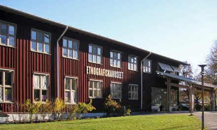 Världskulturmuseerna i Stockholm föreslås flytta ihop