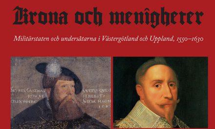 Militärstaten och undersåtarna 1550-1630