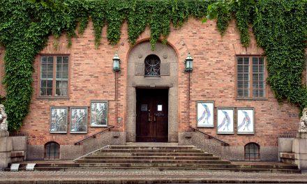 Röhsska museet öppnar i februari