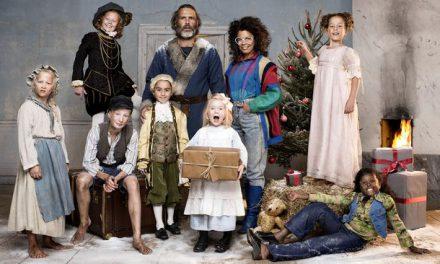 Tvist kan sätta stopp för SVT:s historiska julkalender