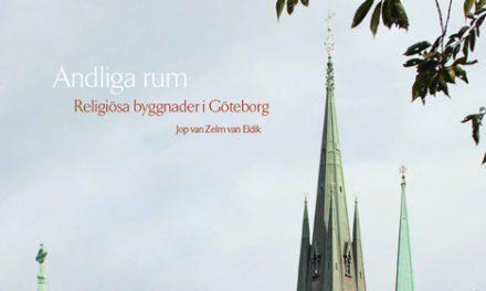 Religiösa byggnader i Göteborg