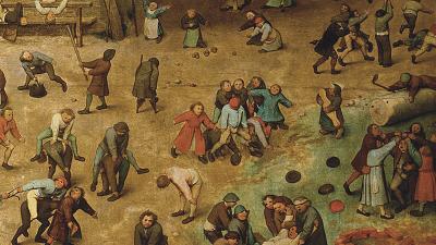 Perspektiv på barn i historien