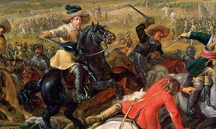 Gustav II Adolf och Finland 1611-1632