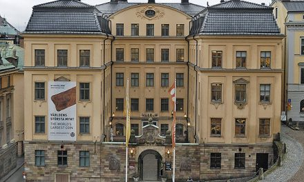 Kritik mot flytt av Myntkabinettet