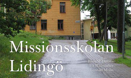 Missionsskolan Lidingö