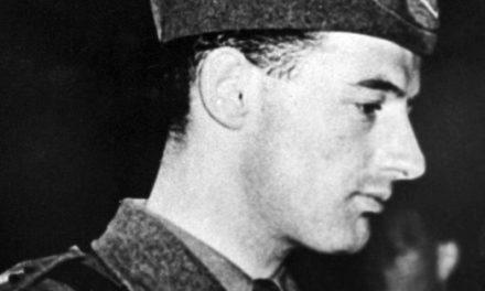 Skatteverket: Raoul Wallenberg är död