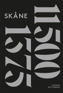 Skåne historia 1