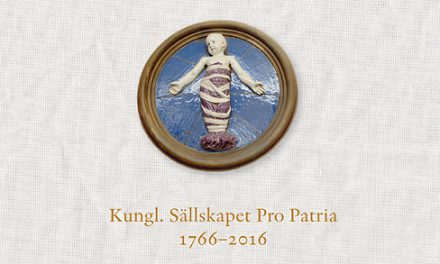 Kungl. Sällskapet Pro Patria 1766–2016