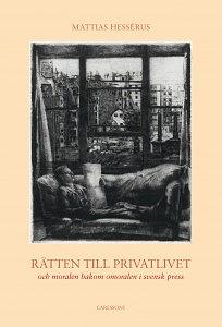 Rätten till privatlivet