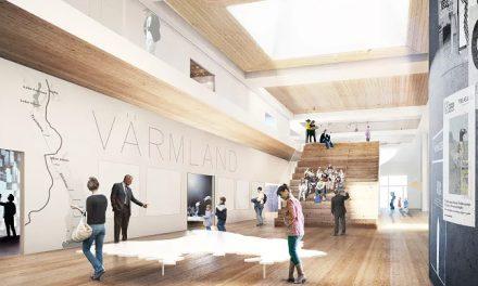 Värmlands Museum byggs om för framtiden