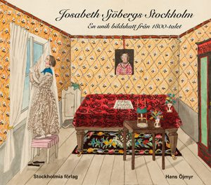 Josabeth Sjöbergs Stockholm