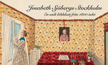 En unik bildskatt från 1800-talets Stockholm