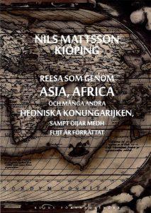 Nils Mattsson Kiöpings resa