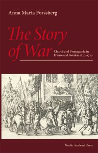 The story of war