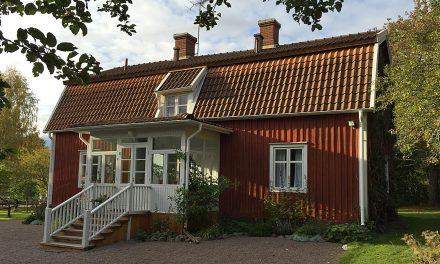 Astrid Lindgrens Näs säljs