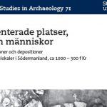 Ny bild av gravskicket 1000–300 f.Kr