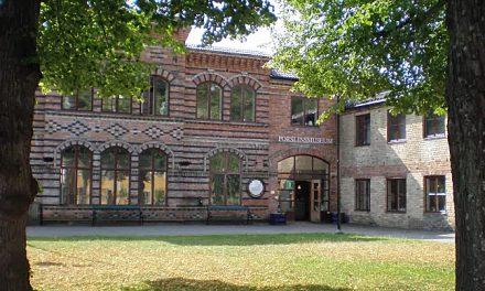Gustavsbergs Porslinsmuseum i Nationalmuseums regi