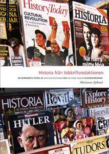 Historia från tidskriftsredaktionerna