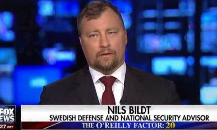 Så är Nils Bildt släkt med Carl Bildt