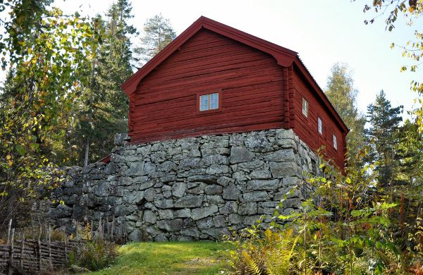 Råås kvarn. Foto: Magnus Reuterdahl CCBY-SA