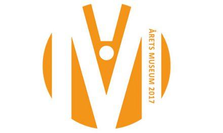 Tre nominerade till Årets museum