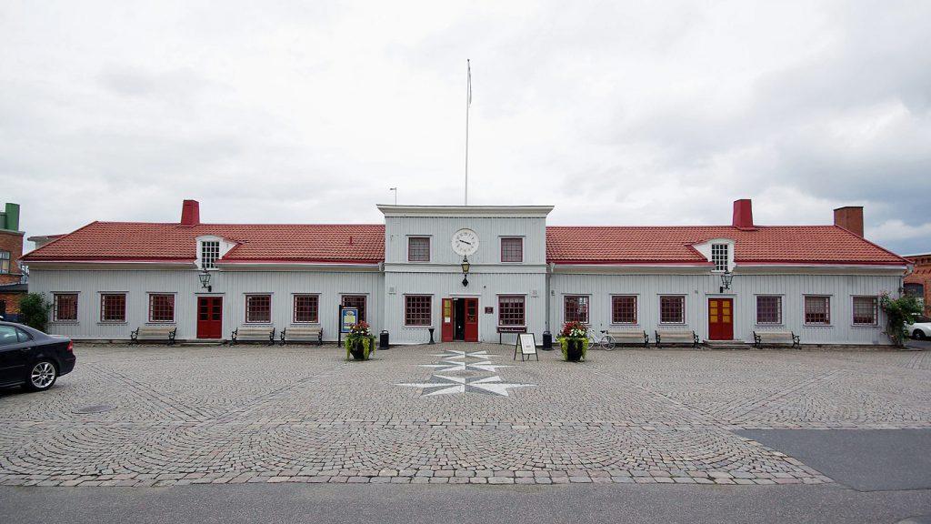 Jönköpings Tändsticksmuseum. Foto: Lidingo (Wikimedia CC-BY-SA-3.0)