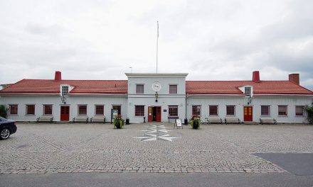 Miljonsatsning på Tändsticksmuseet i Jönköping