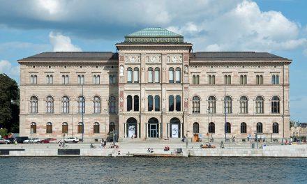 Nationalmuseum och Röhsska museet vill få gemensamt uppdrag inom design