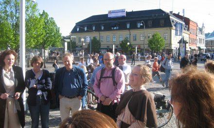 Första svenska utbildningen till guide startar i Göteborg