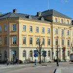 50 anställda sägs upp från Migrationscentret i Värmland