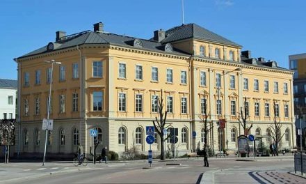 Kinship Center tar över Svenska Migrationscentret