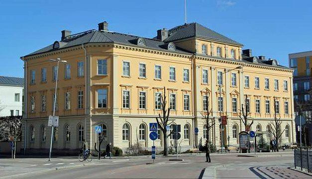 Lösning i sikte för Svenska Migrationscentrets material