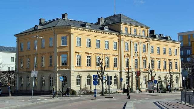 Foto: Svenska Migrationscentret