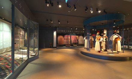 Unikt textilmuseum stänger