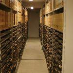 Stängda arkiv drabbar forskningen