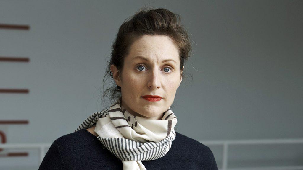 Nina Due. Foto: André Skjegstad