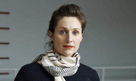 Nina Due blir chef för Röhsska museet