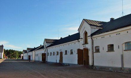 Strömsholm får hästmuseum