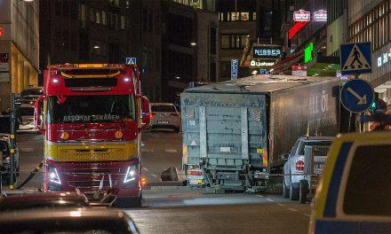 Stockholmarnas upplevelser av terrordådet samlas in