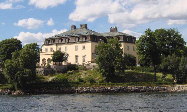 Waldemarsudde blir självständigt från Nationalmuseum