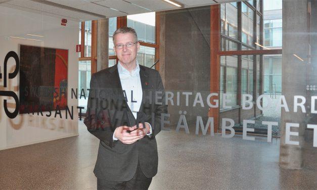 """""""Riksantikvarieämbetet blir inte politisk överrock åt museerna"""""""