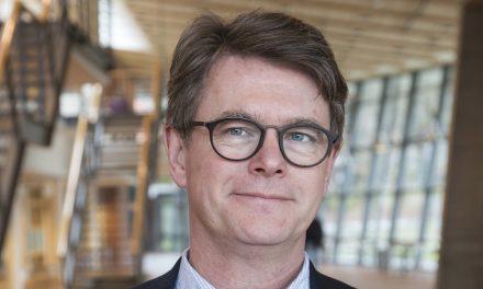Historiker föreslås bli ny rektor för Linnéuniversitetet