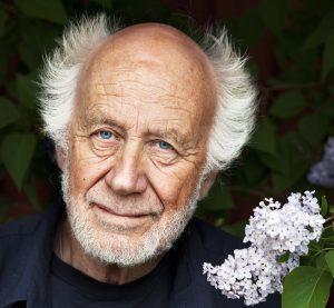 Ronny Ambjörnsson. Foto: Elin Berge